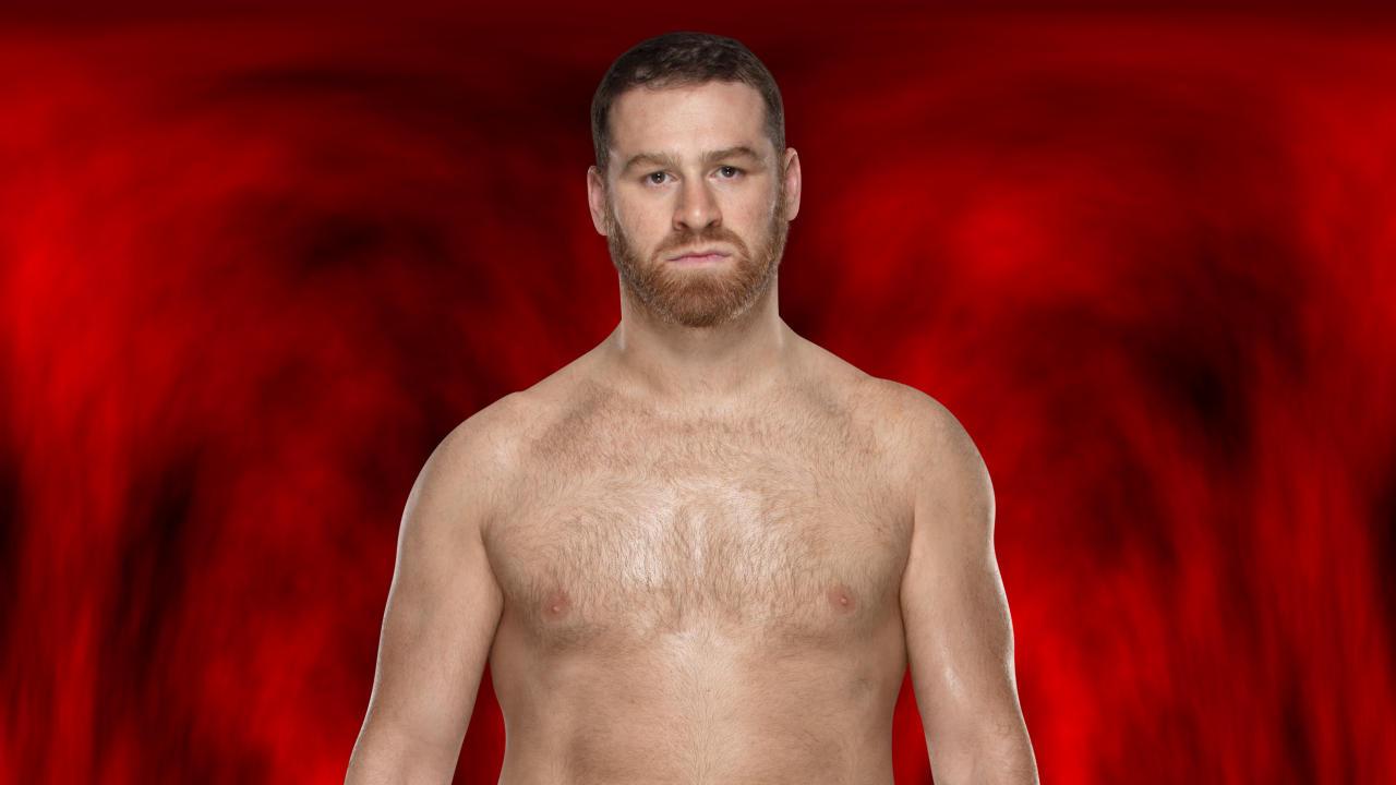 Sami Zayn (Raw)