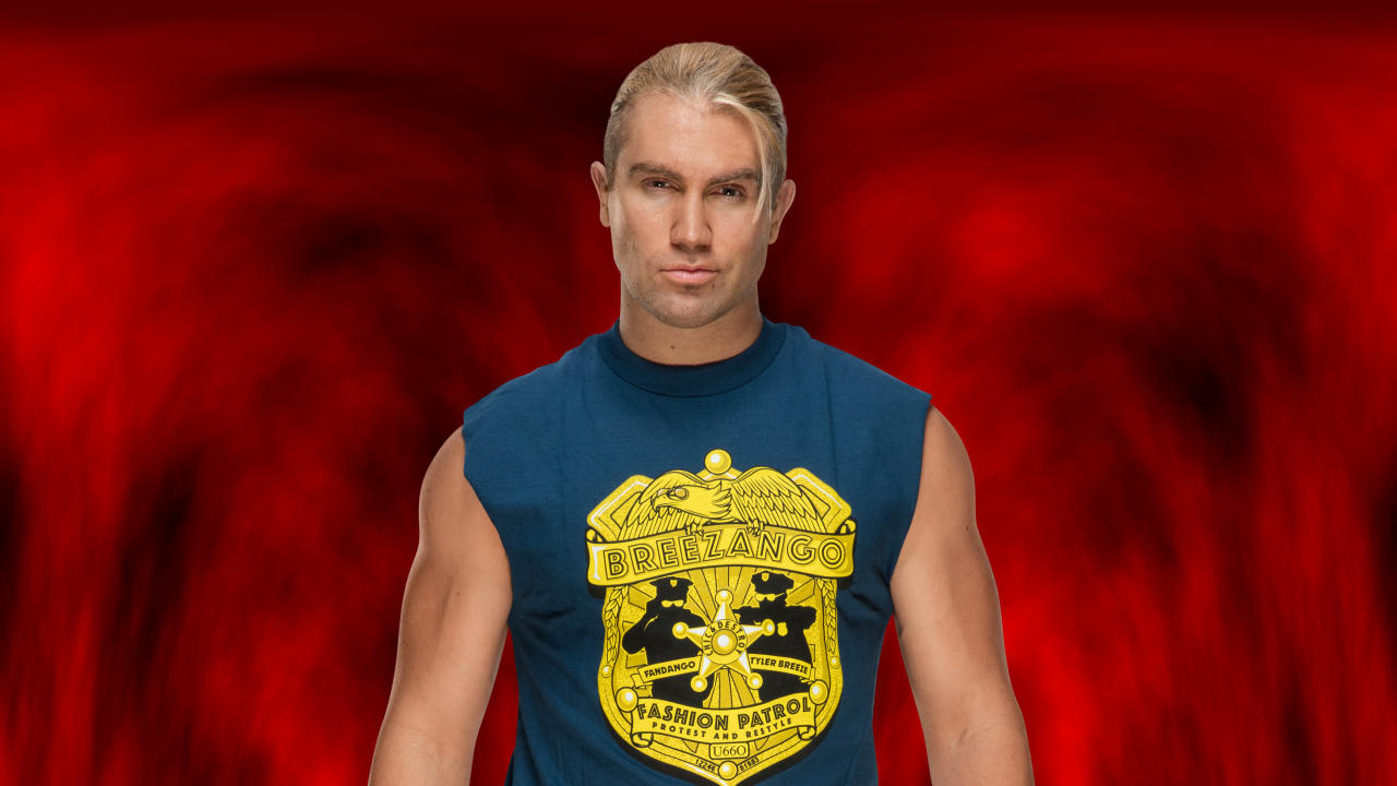 Tyler Breeze (Raw)