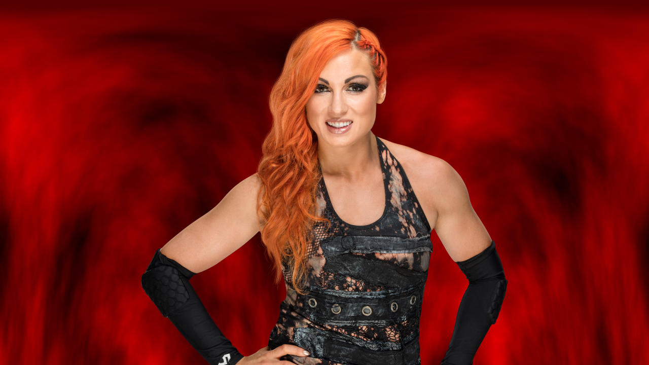 Becky Lynch (Smackdown)