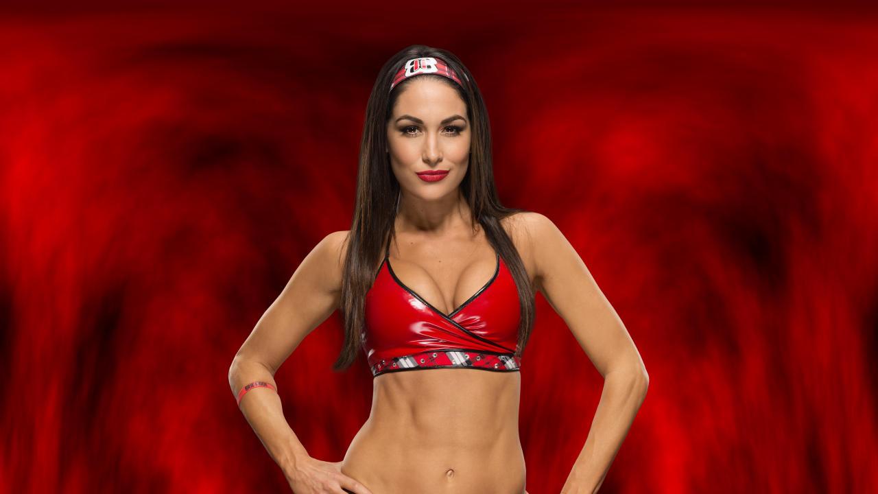 Brie Bella (Smackdown)