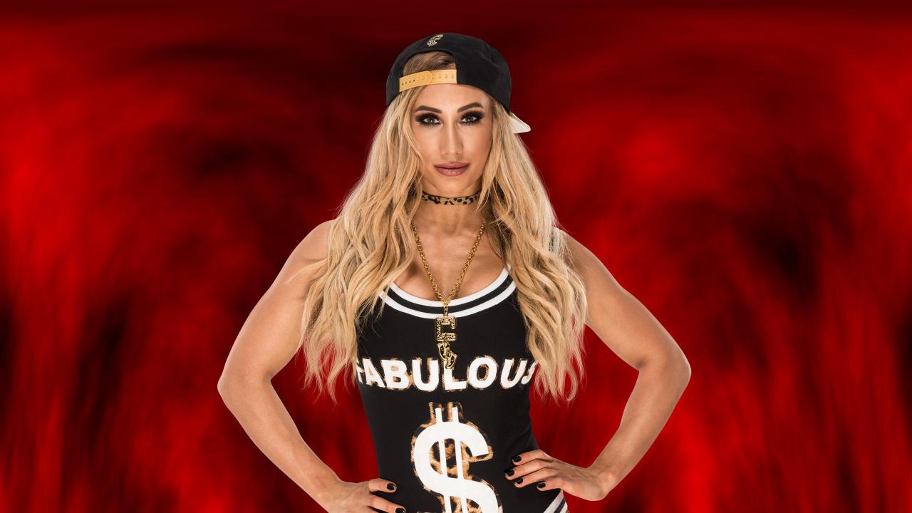 Carmella (Smackdown)