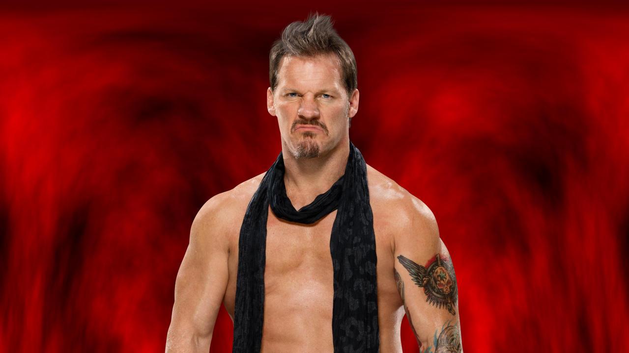Chris Jericho (Legend)