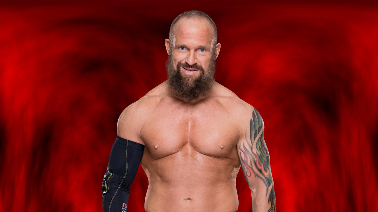 Eric Young (Smackdown)