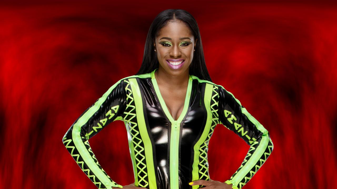 Naomi (Smackdown)