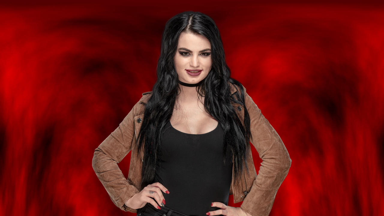 Paige (Smackdown)