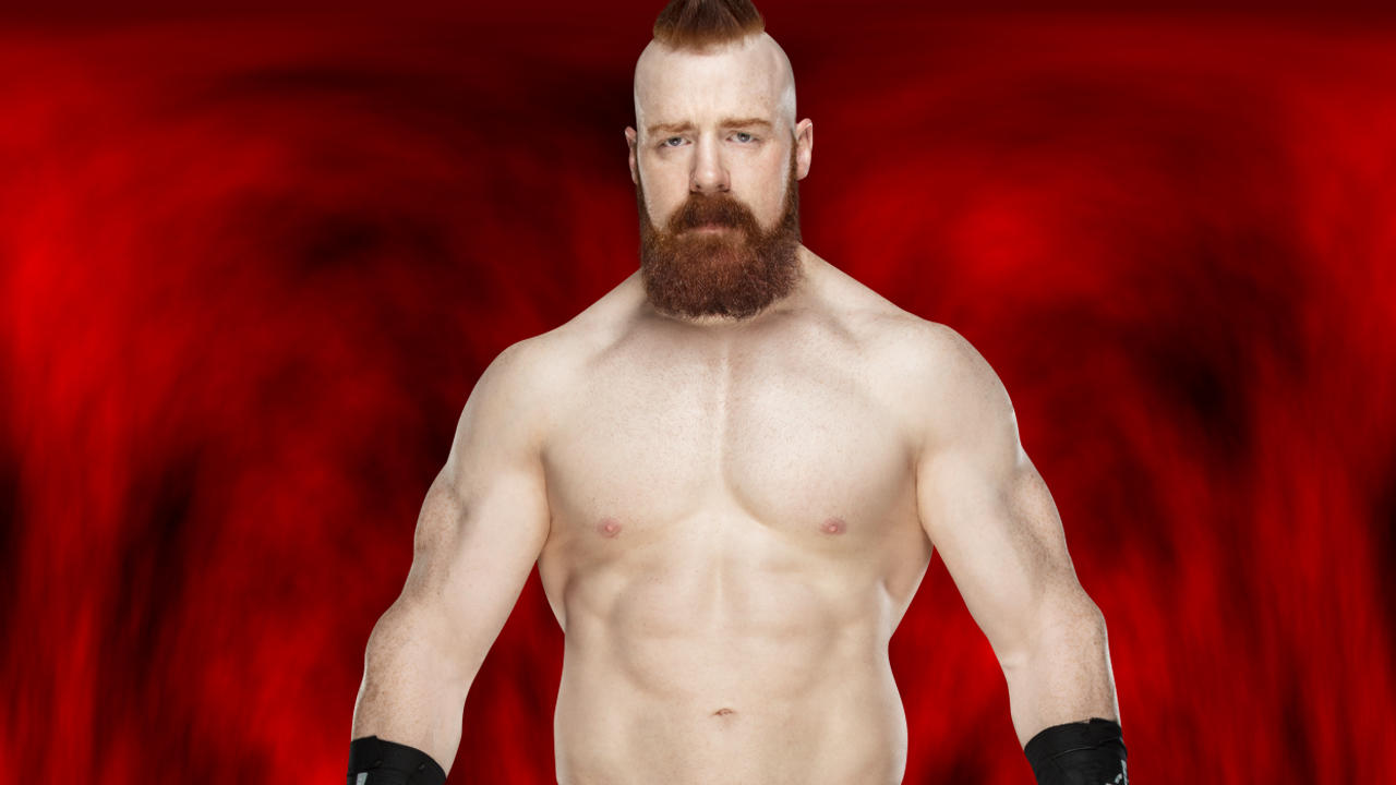 Sheamus (Smackdown)