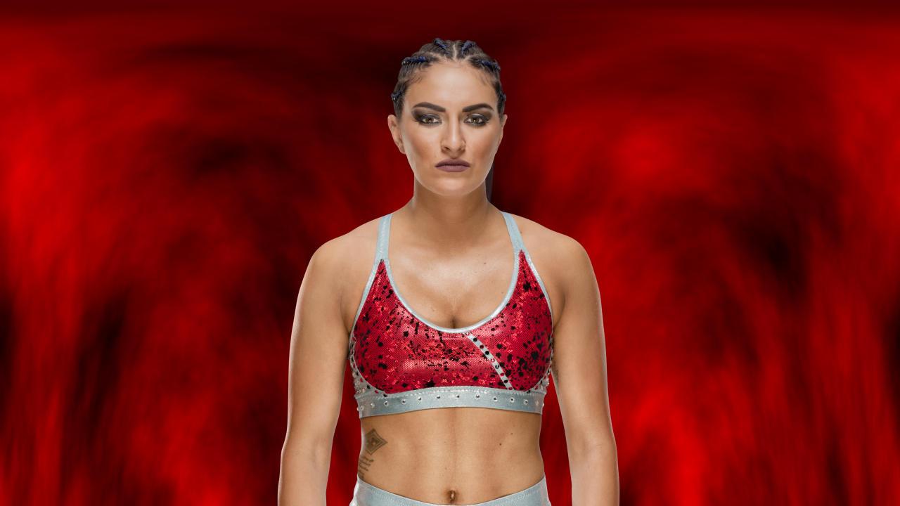 Sonya Deville (Smackdown)