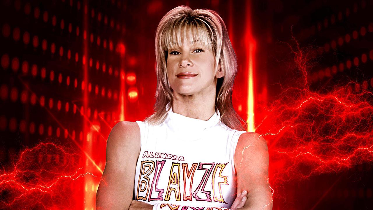 Alundra Blayze (Legend)