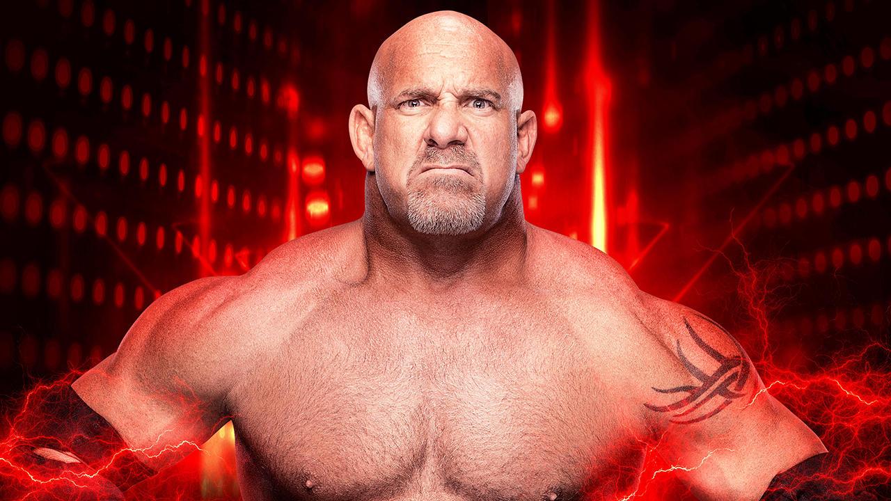 Goldberg (Legend)