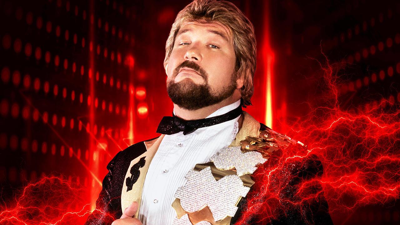 Ted DiBiase (Legend)