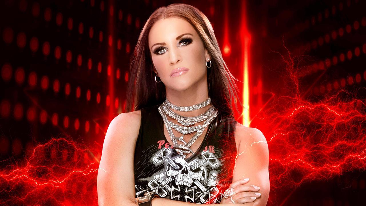 Stephanie McMahon (Legend)