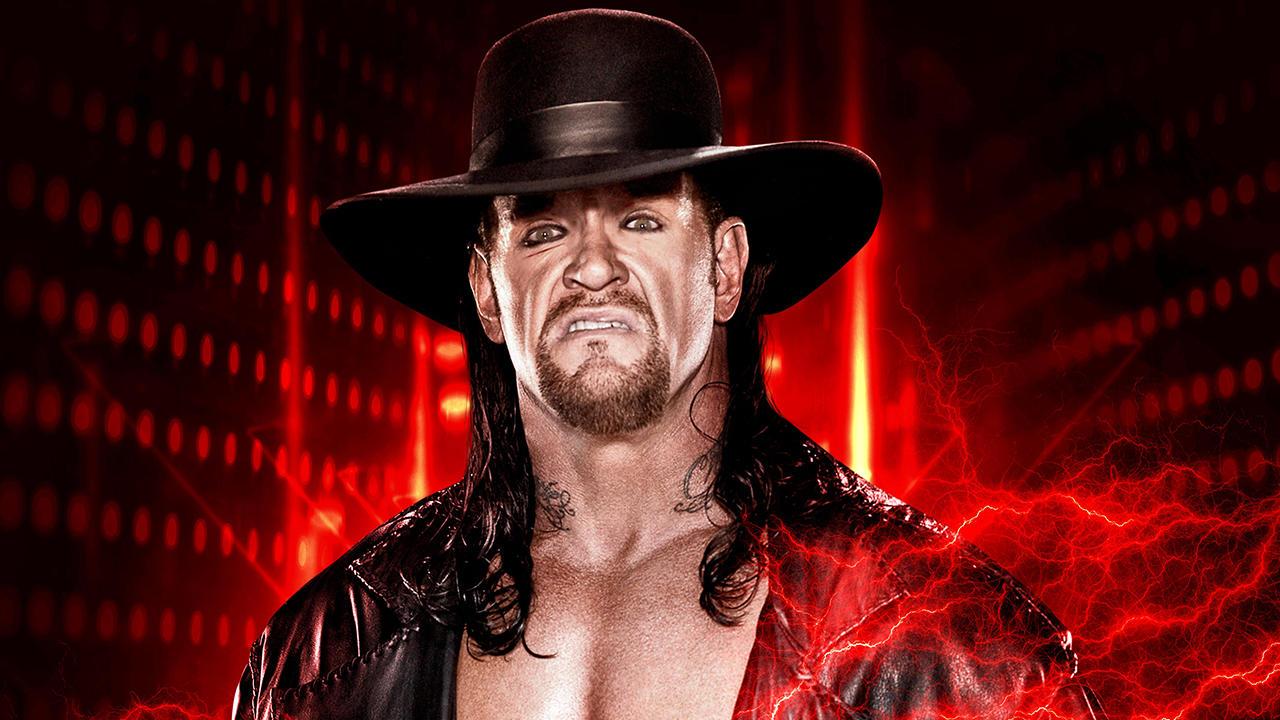 The Undertaker (Legend)