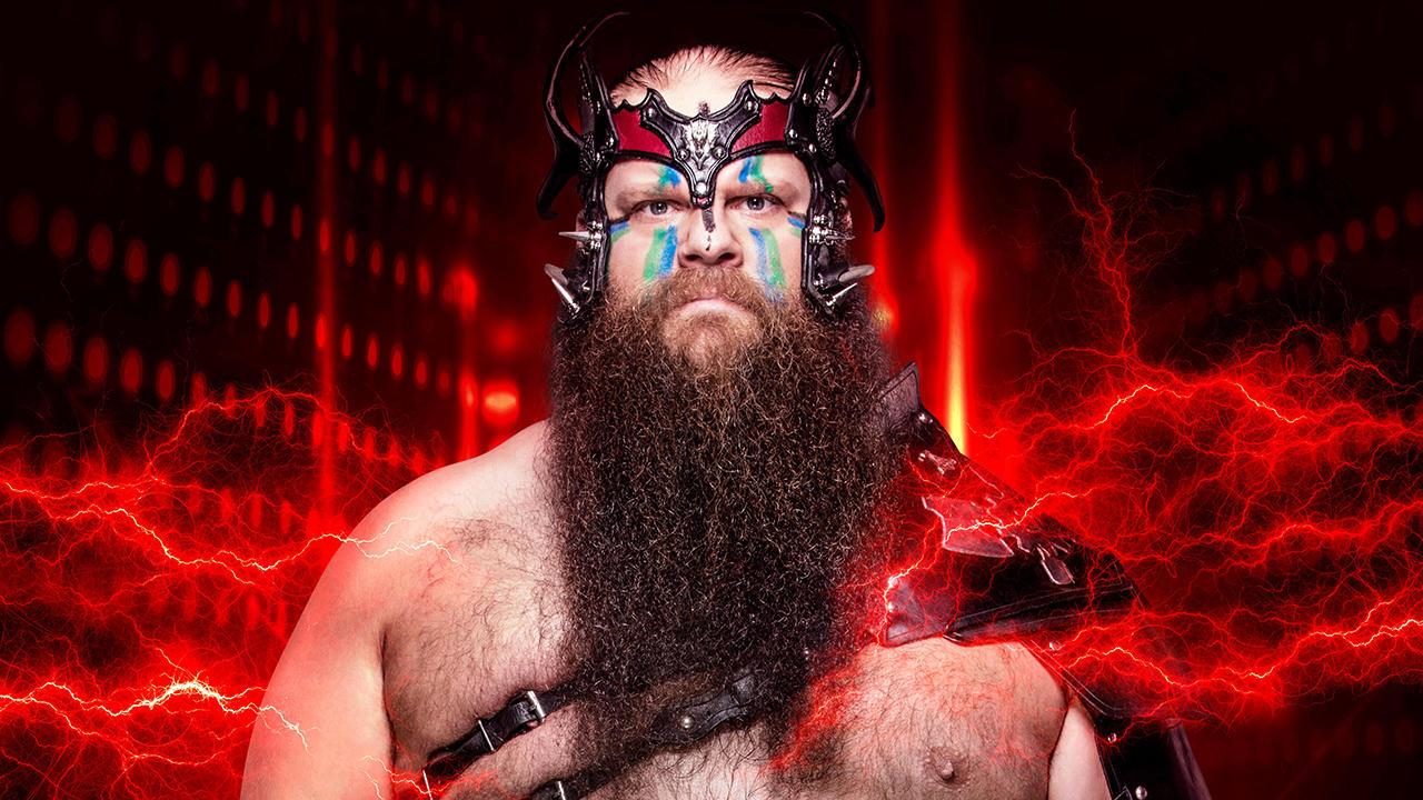 Hanson (NXT)