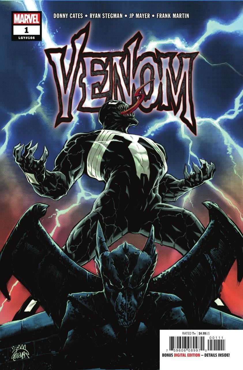 6. Venom