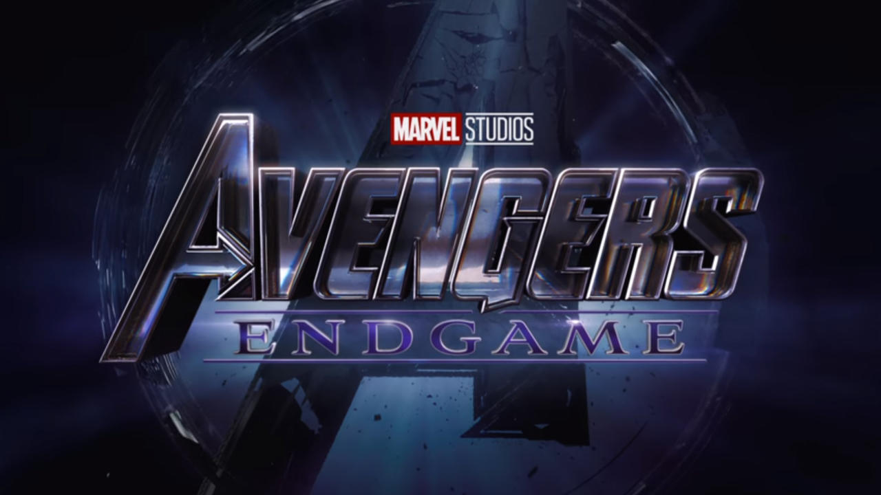 We finally have a title for Avengers 4: Endgame
