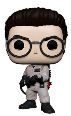 Pop Movies: Ghostbusters