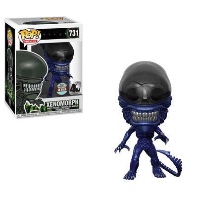 Pop Movies: Alien