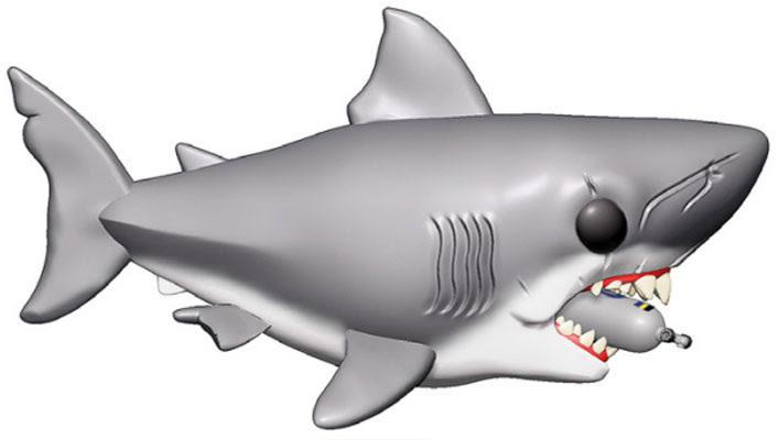 Pop Movies: Jaws