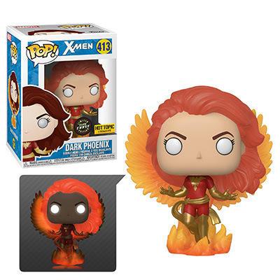 Pop Marvel: Dark Phoenix