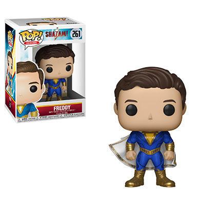 Pop Heroes: Shazam