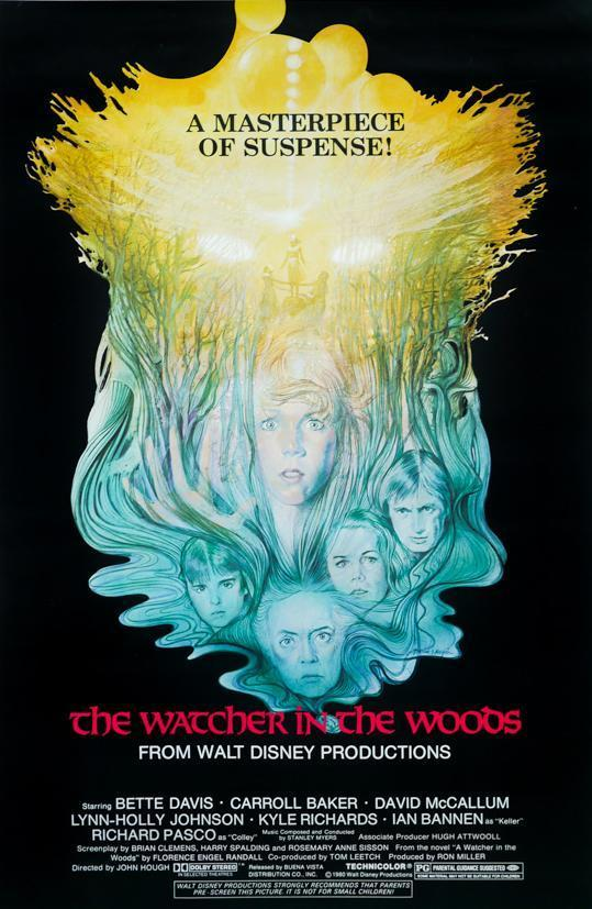 1. The Watcher In The Woods (1980)
