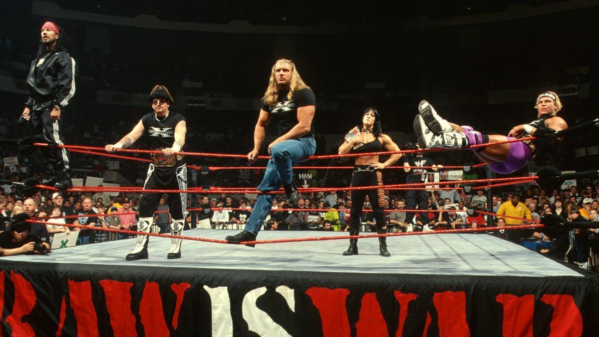 HHH Forms The DX Army