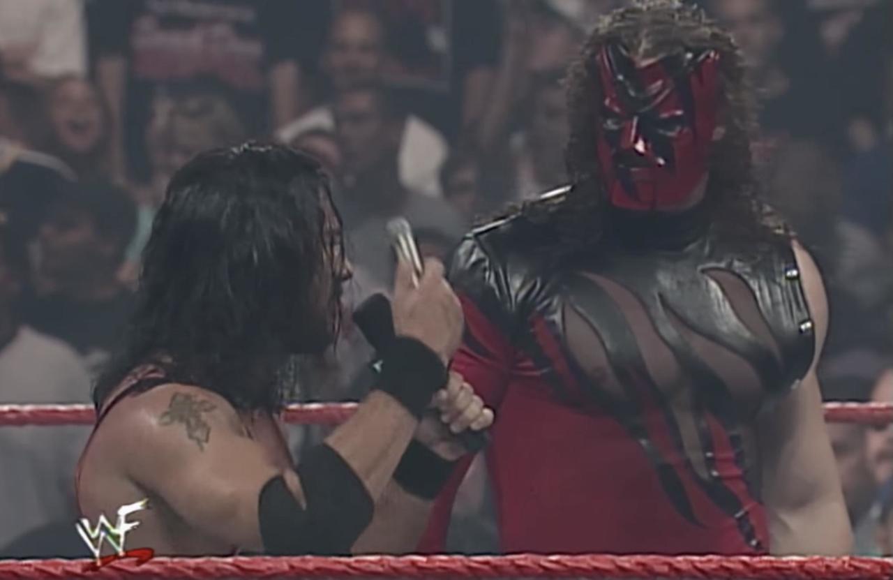 Kane Speaks