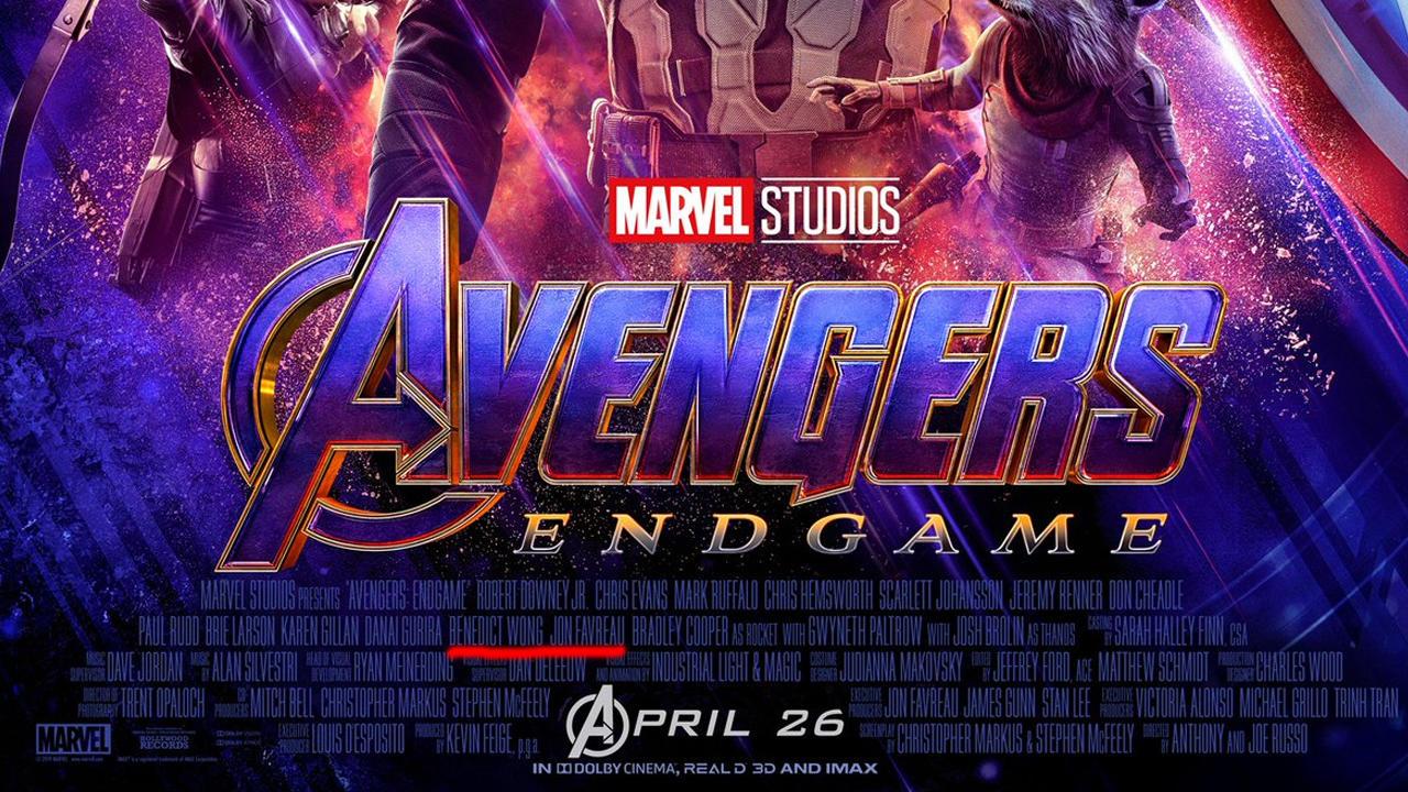 Movie Poster Bonus!