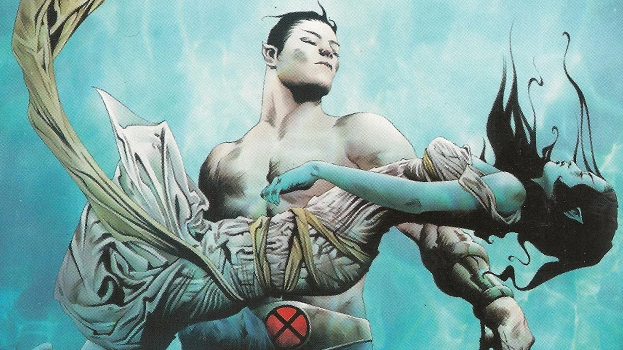 Namor and Atlantis