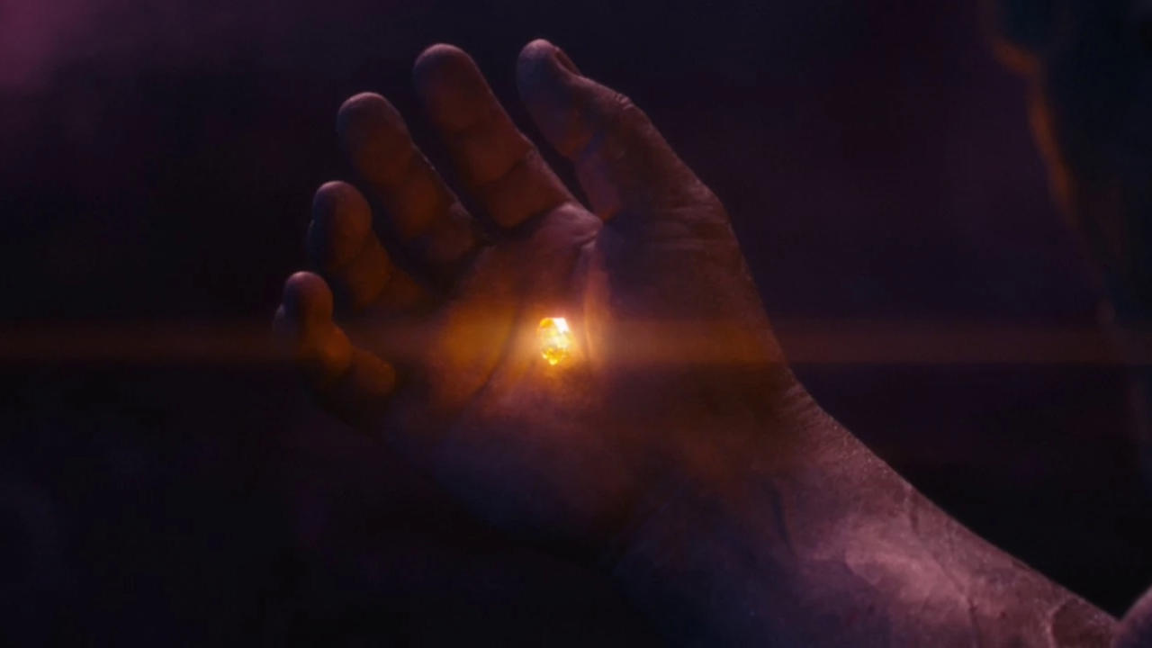 What does the Soul Stone actually do?
