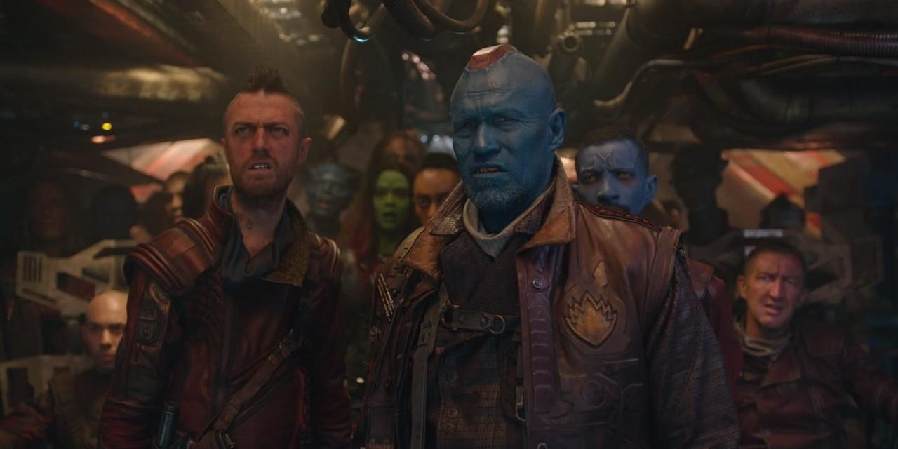 Where did Asgard get an army, and who brought the Ravagers?