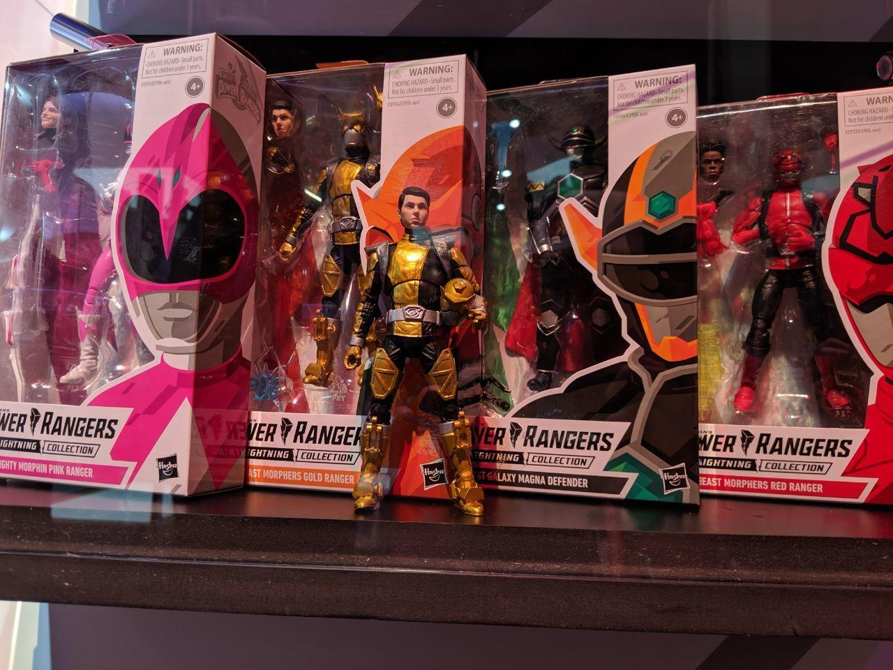 Lightning Collection Wave 2