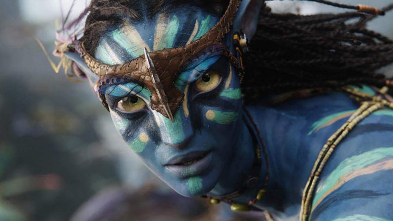 The plot of Avatar 2