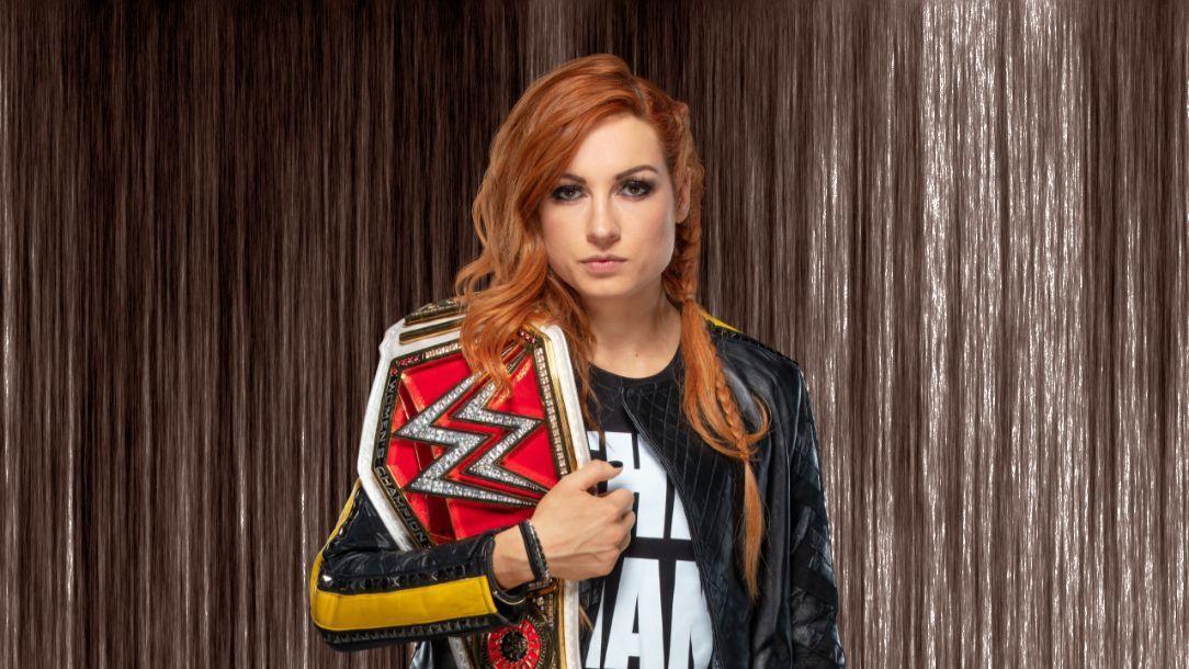 Becky Lynch (Raw)