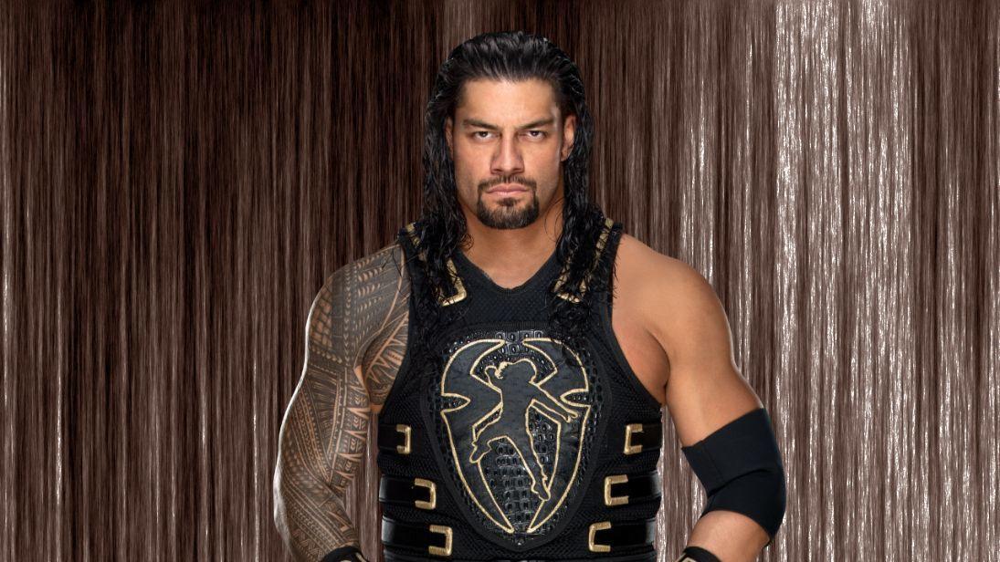 Roman Reigns (Smackdown)