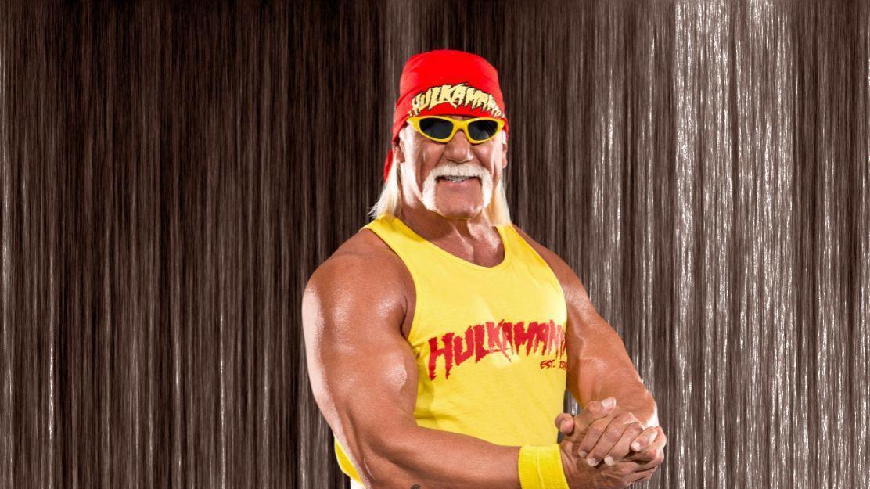 Hulk Hogan (Legend)
