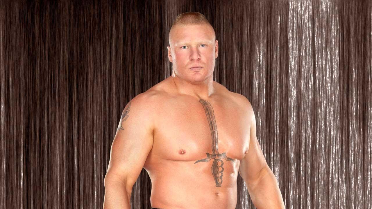 Brock Lesnar (Raw)