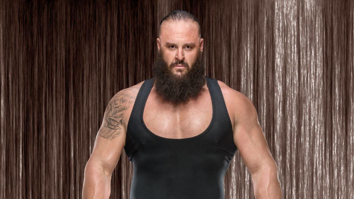 Braun Strowman (Raw)