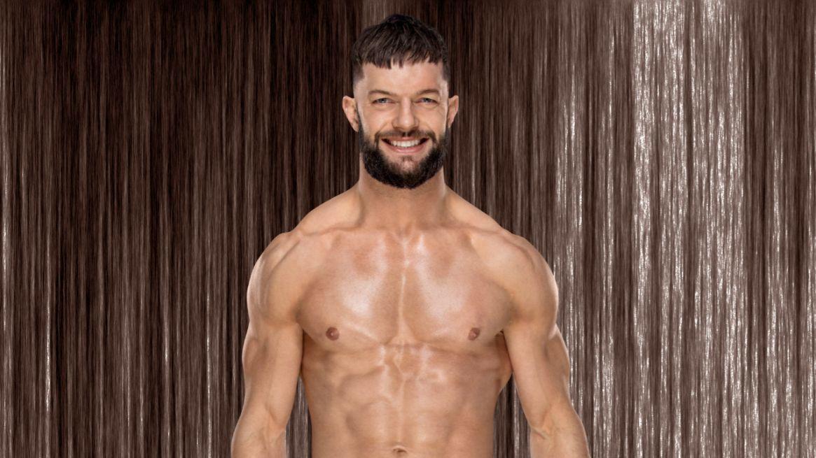 Finn Balor (NXT)