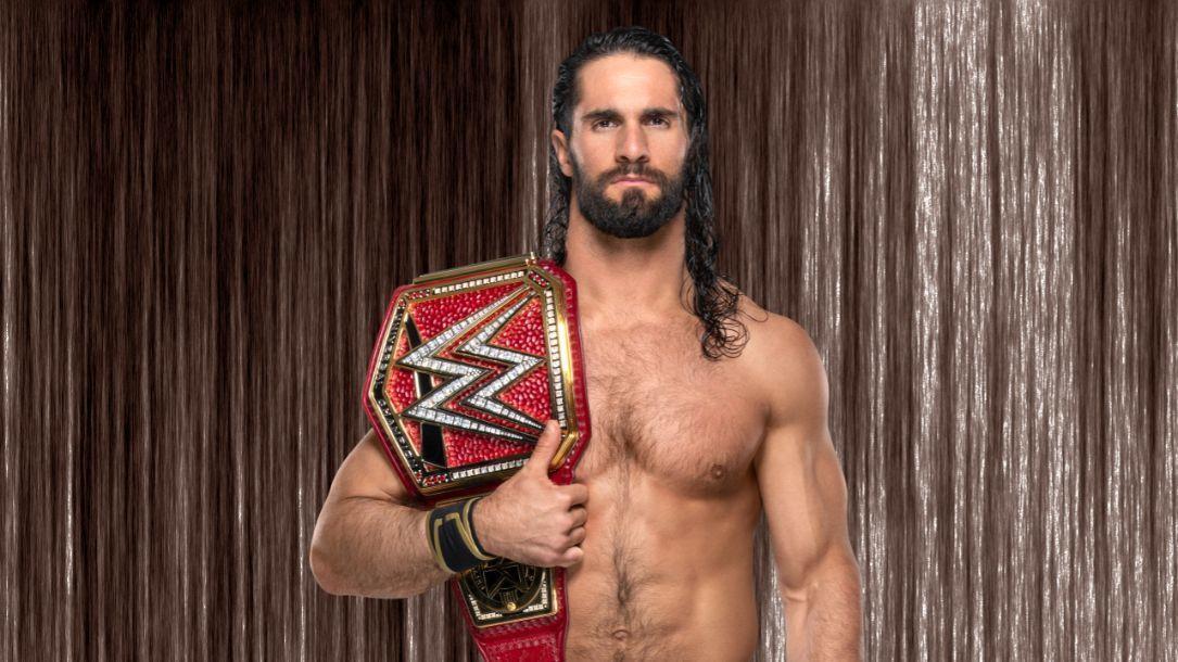 Seth Rollins (Raw)