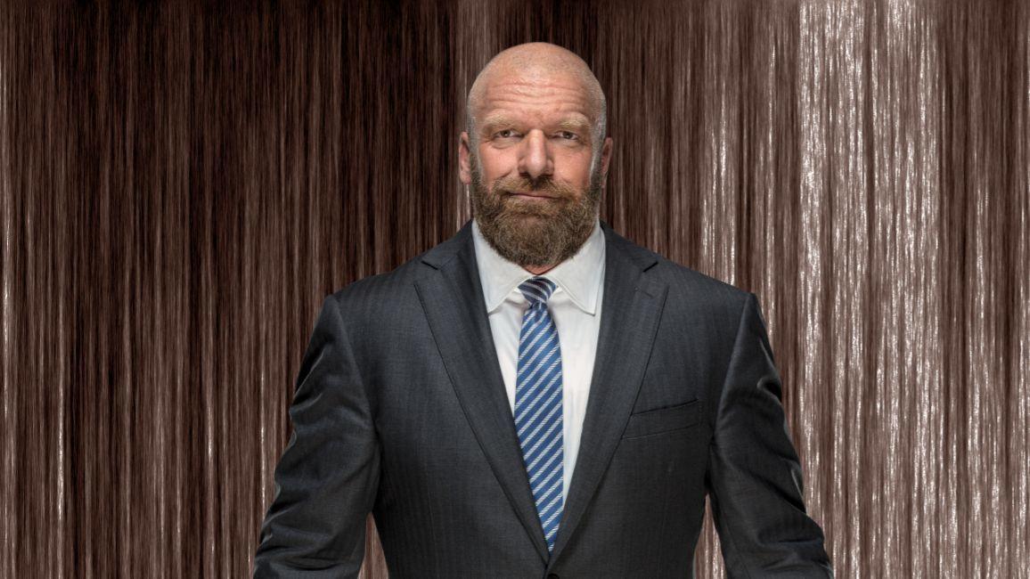 Triple H (Legend)