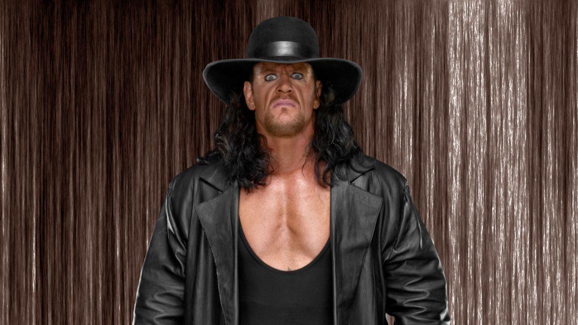 Undertaker (Legend)