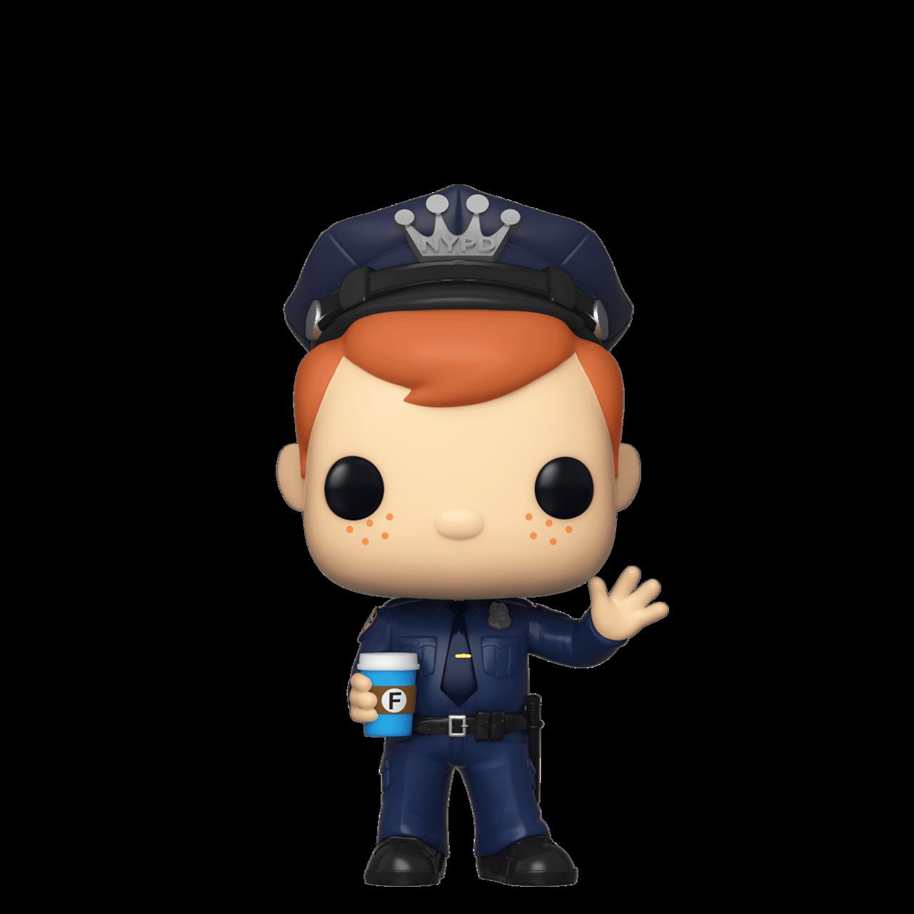 Officer Freddy