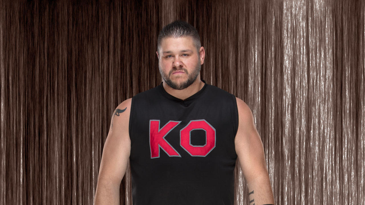 Kevin Owens (Smackdown)