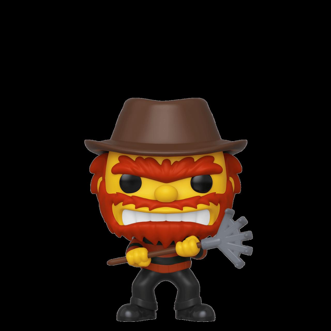 Evil Groundskeeper Willie