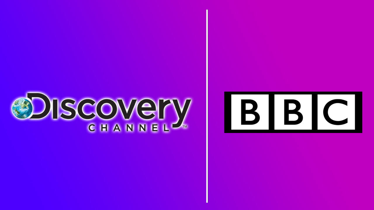 Discovery/BBC