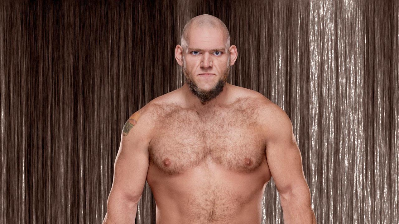 Lars Sullivan (Smackdown)