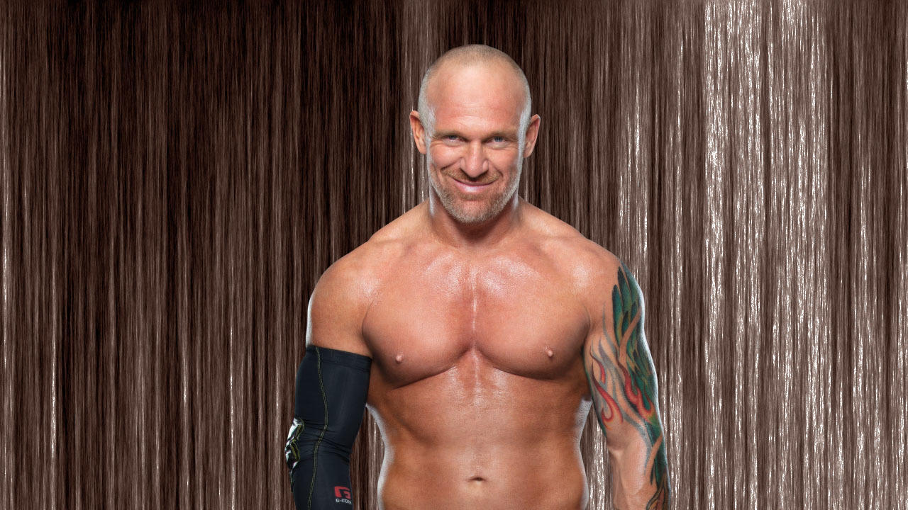 Eric Young (Raw)