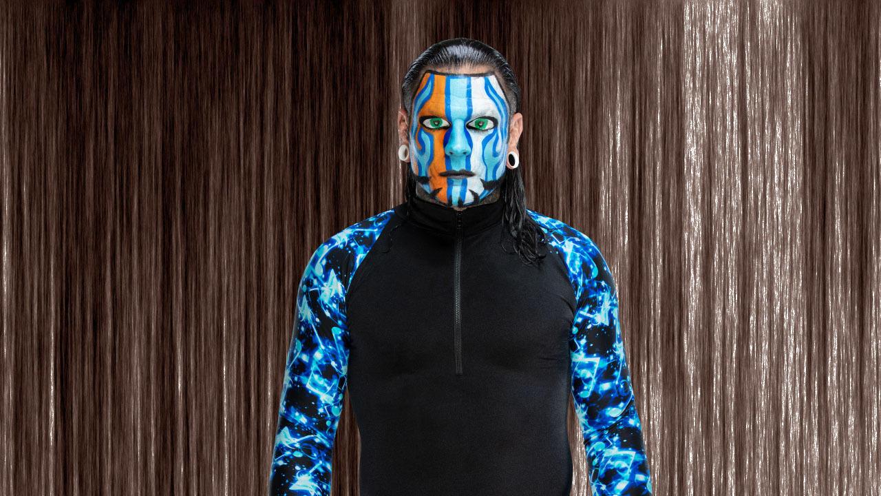 Jeff Hardy (Smackdown)