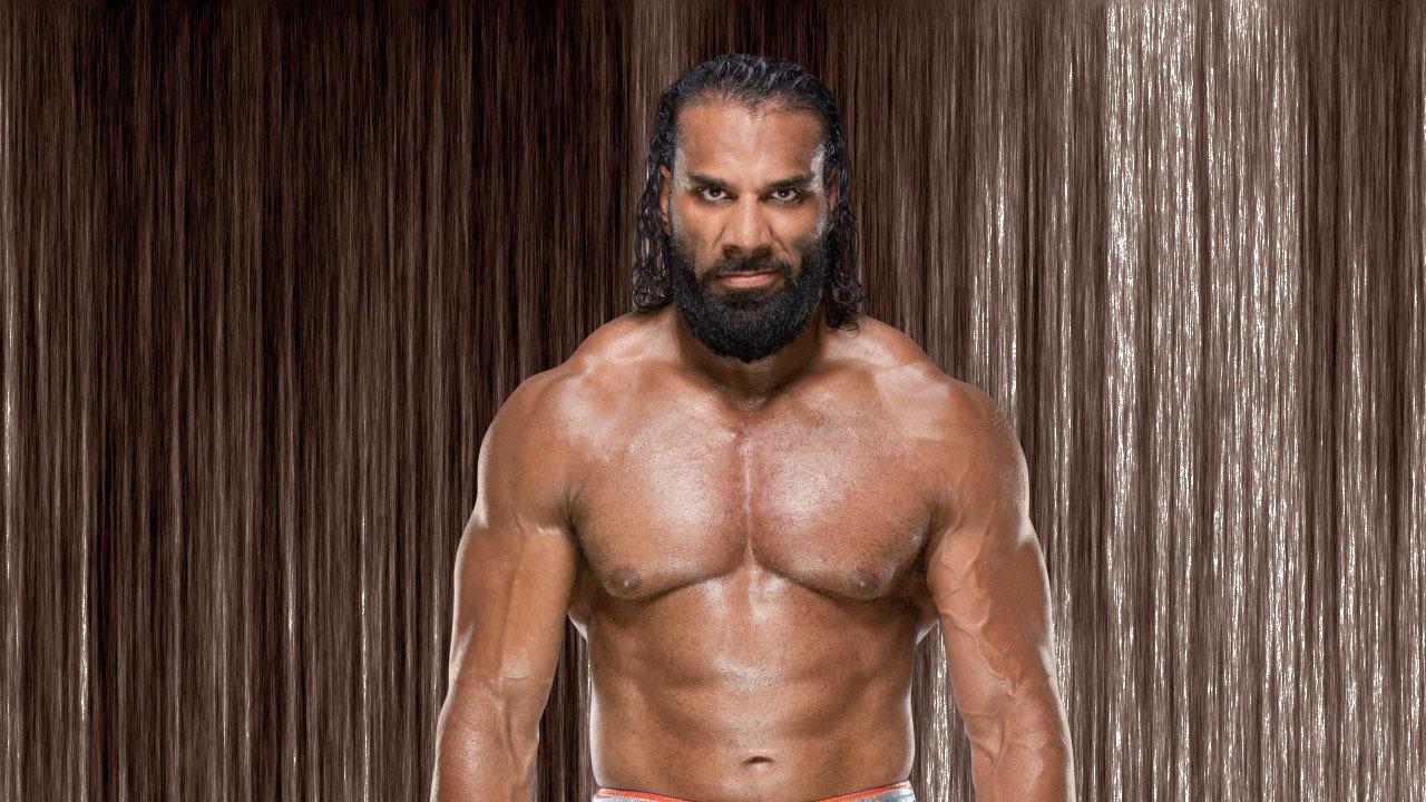 Jinder Mahal (Smackdown)